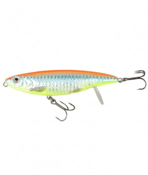 Savage Gear 3D Backlip Herring 135 13.5cm 45g Orange Flash