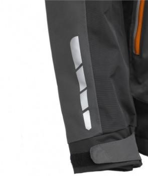Savage Gear Wp Performance Jacket Black Ink/Grey