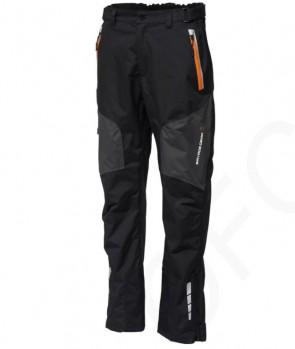 Savage Gear Wp Performance Trousers Black Ink/Grey