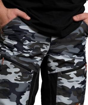 Savage Gear Trousers Camo