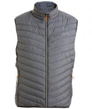 Savage Gear Simply Savage Thermo Vest Grey Melange