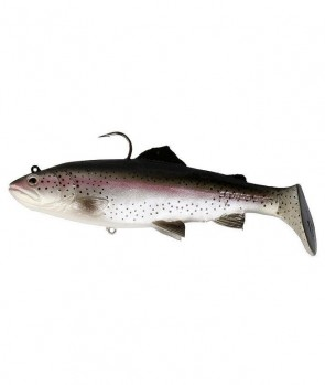 Savage Gear 4D Trout Rattle Shad 12.5cm 35g