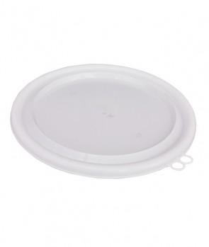Sensas White Lid For Club 15L & 17L Bucket