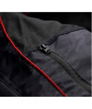 Dam Camovision Jacket Camo/Black