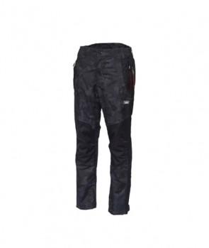 Dam Camovision Trousers Camo/Black