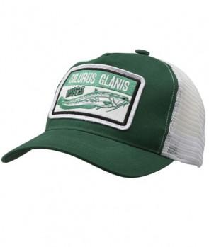 Madcat Silurus Glanis Cap One Size Green/Grey