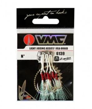 VMC Light Jigging Assist 6139 ATI