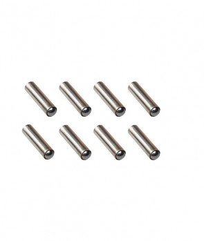 Savage Gear Steel E-Rattle Kit 4+4pcs