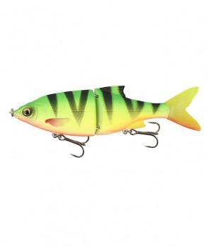 Savage Gear 3D Roach Shine Glider180 18cm 70g SS