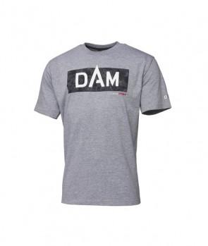 Dam Logo T-Shirt L