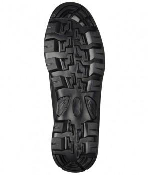 Dam Wp Boot Grey/Black