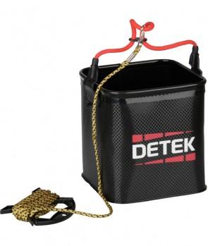 Dam Detek Water Bucket 5L 18X18X18Cm