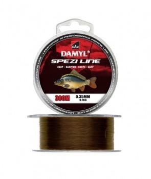 Dam Damyl Spezi Line Carp 300M 0.35Mm 9.7Kg