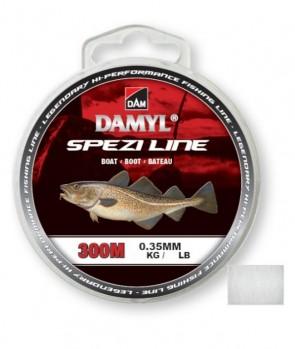 Dam Damyl Spezi Line Boat