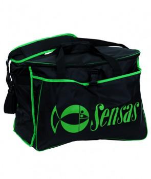 Sensas Championship Carryall Challenge 50x35x30 cm