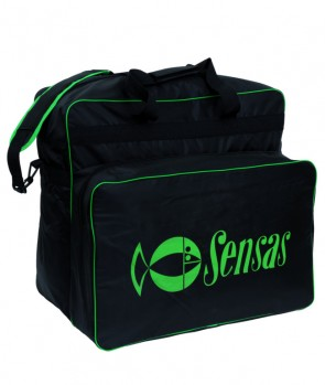 Sensas Competition Carryall Challenge 55x50x35 cm