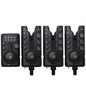 DAM Hi-T Pro Alarm Set 3+1