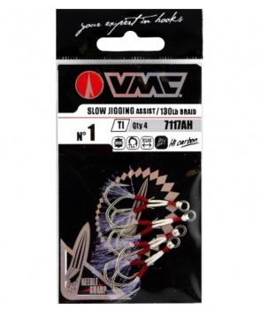 VMC Light Jigging Assist 7117AH