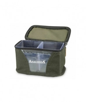 Anaconda Lead Container