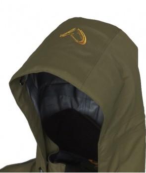 Savage Gear Sg4 Wading Jacket Olive Green