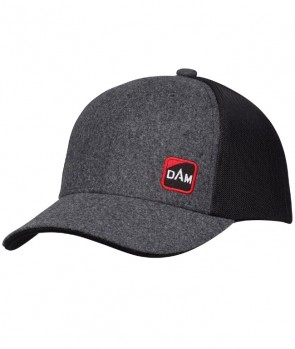 Dam Wool Cap One Size Sedona Grey