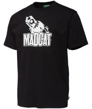 Madcat Clonk T-Shirt Black Caviar
