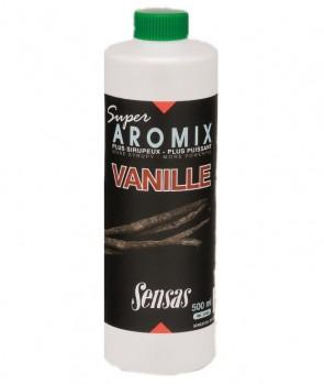 Sensas Aromix Syrup 500ml Vanilija