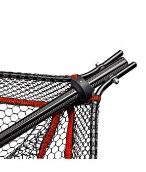 Effzett Foldable Landing Net With Lock
