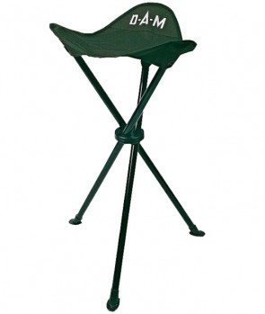 Dam Tripod Chair 100Kg 1Kg 6X6X65Cm