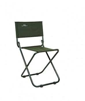 Dam Fighter Pro Chair 110Kg 2.5Kg