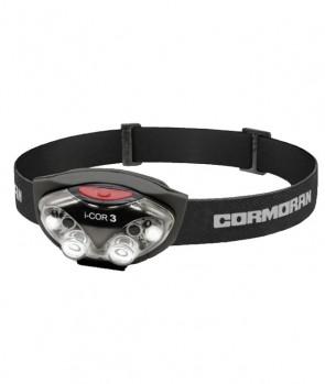 Cormoran i-COR 3 Lampa Za Glavu