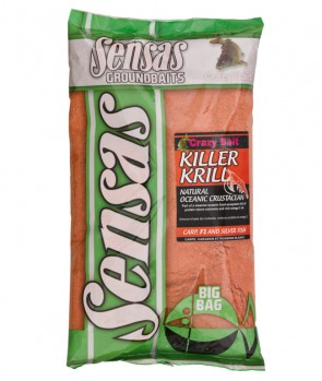 Sensas Big Bag Killer Krill 2kg