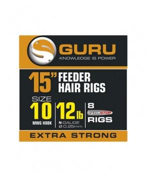 Guru Speedstop Ready Rigs 38cm