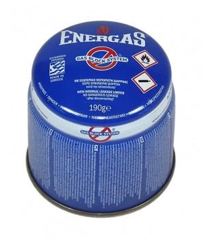 Energas Butan 190g