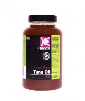 CC Moore Tuna Oil 500ml