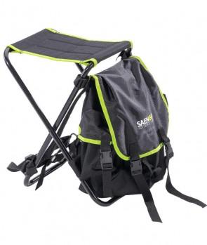 Saenger Backpacker Chair