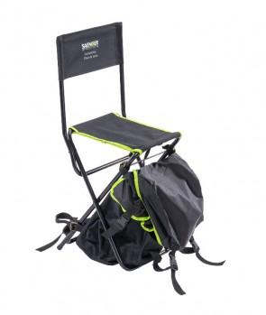 Saenger Backpacker Chair De Luxe