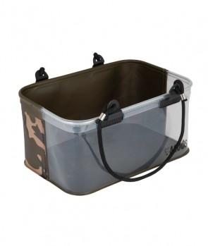 Fox Aquos Camolite Water / Rig Bucket