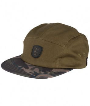 Fox Khaki / Camo Volley cap