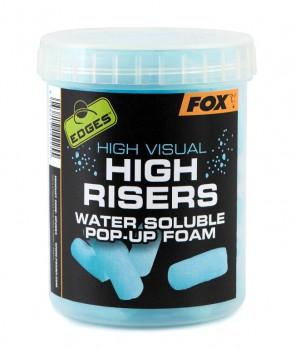 Fox Edges High Visual High Risers