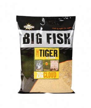 Dynamite Baits Zig cloud Sweet Tiger 1.8kg