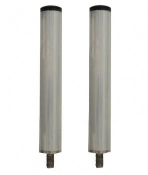 Matrix Leg Extension 25mm 30cm x 2 inc screw tops