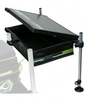 Matrix Collapsable Side Tray inc. 2 Legs