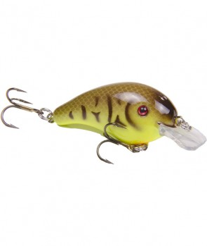 Strike King Pro-Model Series 1 Chartreuse Belly Craw
