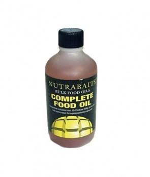 Nutrabaits Bulk Food Oil Complete Food  250 ml