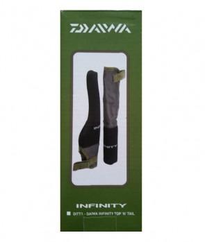 Daiwa Infinity Top N Tail