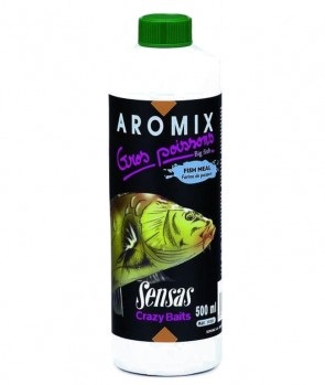 Sensas Aromix 500ml Big Fish Riblje Brašno