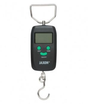 Jaxon Electronic Fishing Scale 50kg WAM016