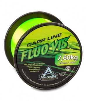 Anaconda Fluovis Carp Line 1.200m