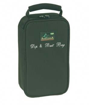 Anaconda Dip & Bait Bag